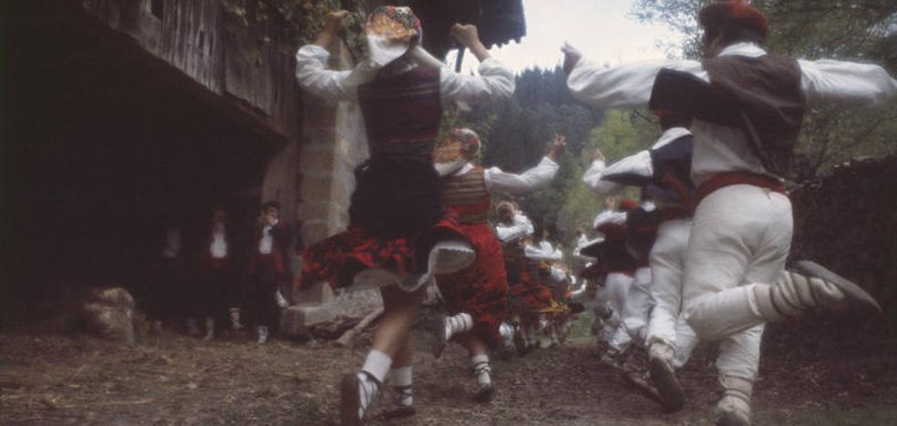 Los archivos fotográficos de los Koch se incorporan a los fondos de San Telmo