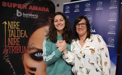 Alba Menéndez renueva por otro año con el Bera Bera