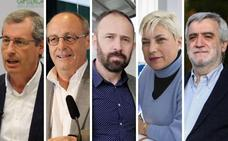 El PNV gana las elecciones forales en Gipuzkoa con más de 3 puntos de ventaja sobre EH Bildu, según el Sociómetro