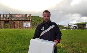 Urtzi Oyarbide gana la prueba de Oker