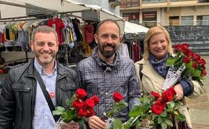 Denis Itxaso asegura que Gipuzkoa sale «perdiendo» con el PNV