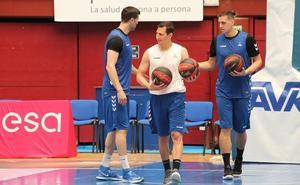 El Gipuzkoa Basket, ante el dominio aplastante culé: 19 victorias en 21 partidos