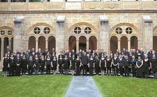 El coro Kantakidetza ofrecerá mañana un variado concierto en la Basílica