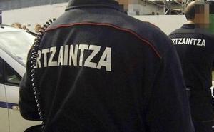 Detenido por traficar con drogas en el comercio que regentaba en Astigarraga