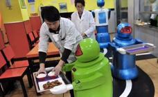 ¿Robots contra la 'esclavitud' hostelera?