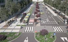 La reurbanización de Isabel II se aprobará la semana que viene y costará un millón de euros
