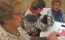 Comienza hoy un taller sobre seguridad para personas mayores