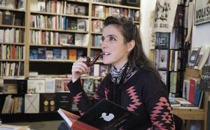 Elena Setién: «Antes no valoraba que lo que mejor hago es inventar melodías»