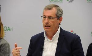 Los candidatos del PNV reclaman participación el 26M porque «nada está hecho»