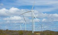Elecnor construirá seis parques eólicos en Zaragoza