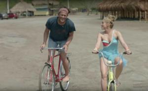 Shakira y Vives no plagiaron 'La bicicleta'