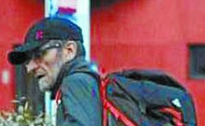 La Guardia Civil rastreaba desde hace días los hospitales de los Alpes