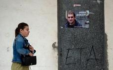 La AVT pide que se prohíban los actos de apoyo al detenido