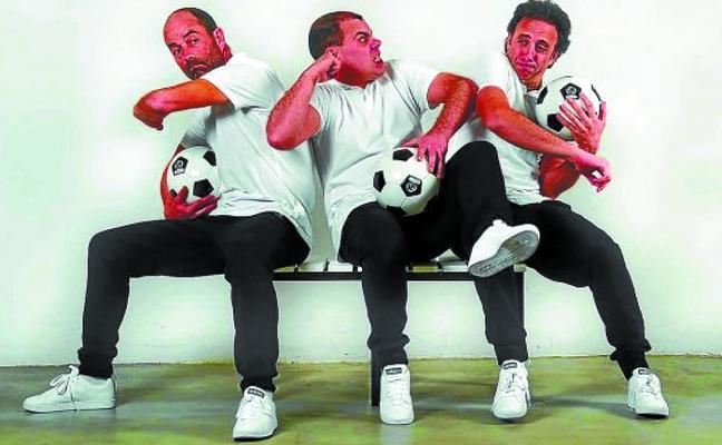 Teatro para desterrar actitudes antideportivas