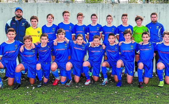 El Tolosa CF, a ganar en Lezo y a esperar otro tropiezo del Anaitasuna