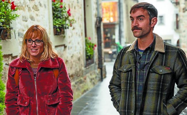 «Me hace muchísima ilusión presentar una película en casa»
