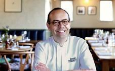 José Pizarro, 20 años de alcahueta entre la cocina española y el Reino Unido