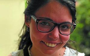 Ariane Obineta, Larramendi Kultur Bazkunako lehendakari berria