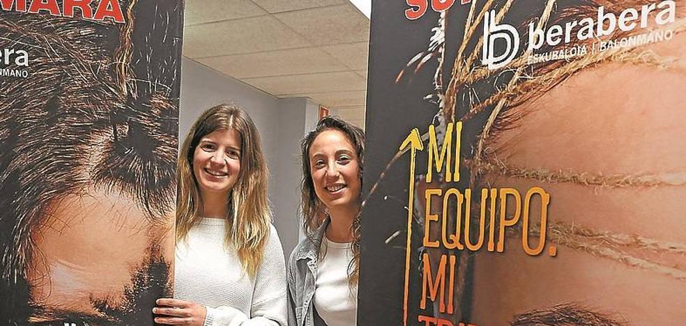 El Bera Bera recibe al Gijón con un ojo puesto en Valladolid