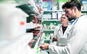 El desabastecimiento de las farmacias alcanza ya a más de 300 medicamentos