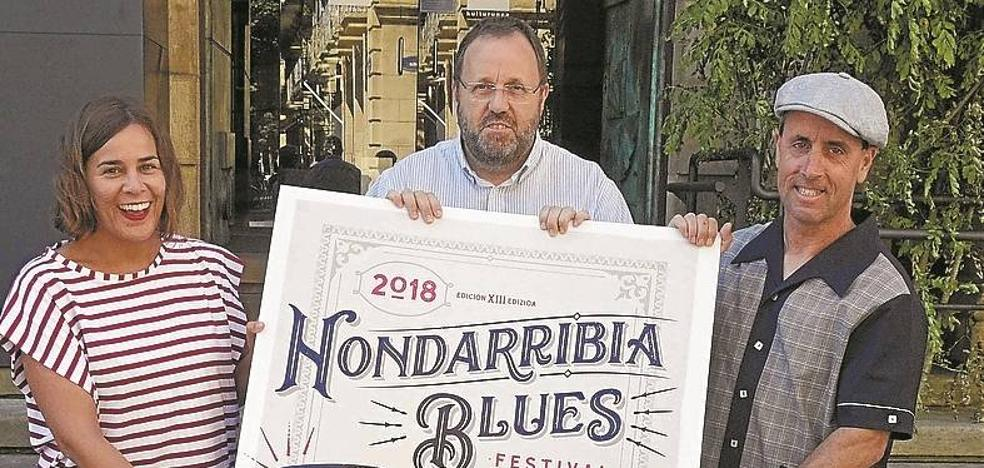 El Ayuntamiento de Hondarribia confía en recuperar el festival de blues tras un año de «reflexión»