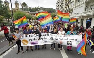 El Gobierno Vasco alerta de los discursos de odio contra el colectivo LGTBI