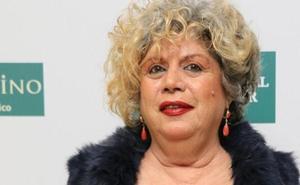 María Jiménez sigue hospitalizada