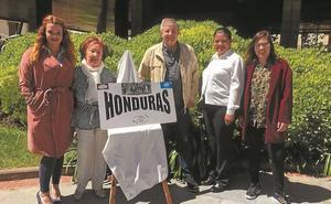 ACOES Honduras necesita gente para sus proyectos