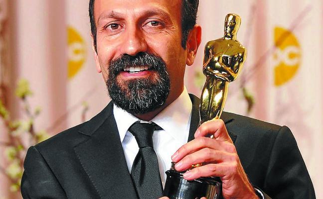 Entradas para la Master Class de Asghar Farhadi