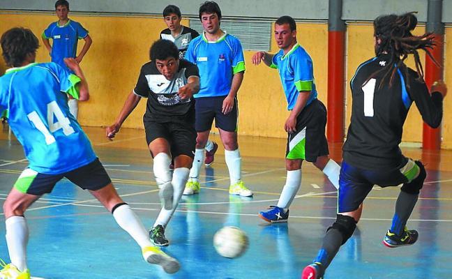 El Mondrate CD se medirá al Herrikide en la final de la Liga juvenil de Gipuzkoa