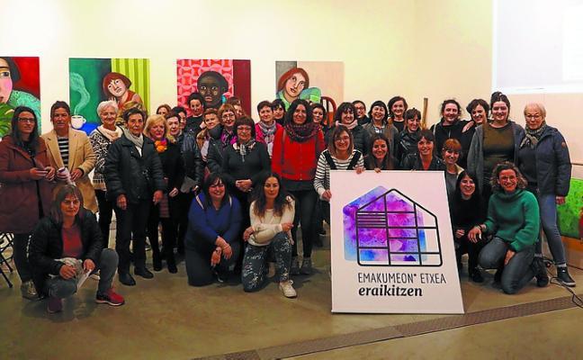 Charla 'Las Mujeres y los estudios técnicos', el martes