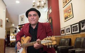 Javier Sun: «Veo a Donostia vendida y no la reconozco; me declaro egiarra»