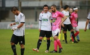 El Unión disputará la promoción para evitar el descenso a Tercera
