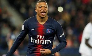 El PSG asegura que Mbappé continuará «la próxima temporada»