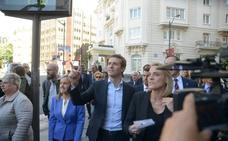 El PP vasco se la juega el domingo