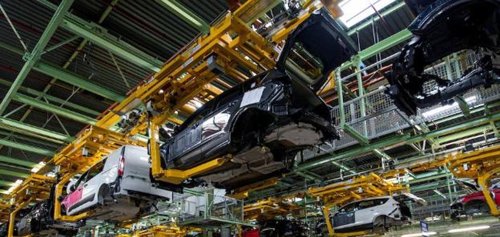 Ford recortará 7.000 empleos en todo el mundo y la mayoría fuera de EE UU