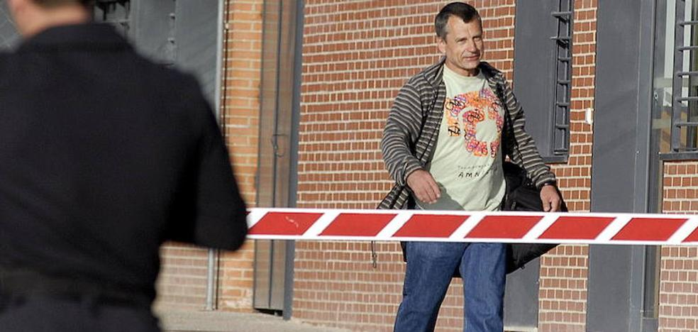 Interior presiona a los reclusos de ETA para que paguen las indemnizaciones