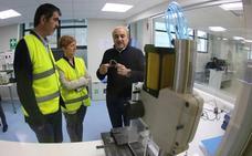 Elecciones 26M: Goia aboga por consolidar la apuesta de San Sebastián «como ciudad referente en industria avanzada»