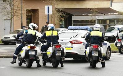 3.830 candidatos aspiran a cubrir 270 plazas de Policía Local en Euskadi