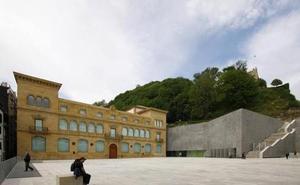 Donostia Kultura de San Sebastián aprueba una OPE de 86 plazas