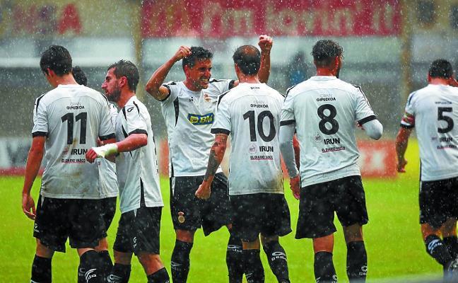 El Real Unión se enfrentará al Jumilla en la lucha por evitar el descenso
