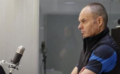 El exjefe militar de ETA, Mikel Karrera, 'Ata', acercado a la cárcel de Lannemezan
