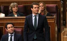 PP y Ciudadanos reprochan a Batet una actitud «cómplice» con el independentismo
