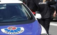 Detenido por robar en una peluquería de Andoain acompañado por su hijo y otro niño