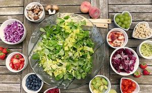 Los mejores ingredientes para incorporar a una ensalada en primavera