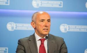 El Gobierno Vasco cree que suspender a los diputados del procés sería «un error político»
