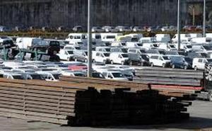 Gipuzkoa mantiene el ritmo de las exportaciones frente al retroceso de Bizkaia y Álava