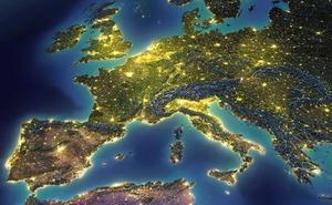 Proyecto Roborder: Europa quiere crear un enjambre de drones para vigilar sus fronteras