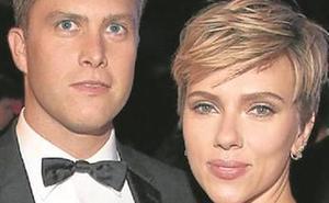 Scarlett se casa por tercera vez