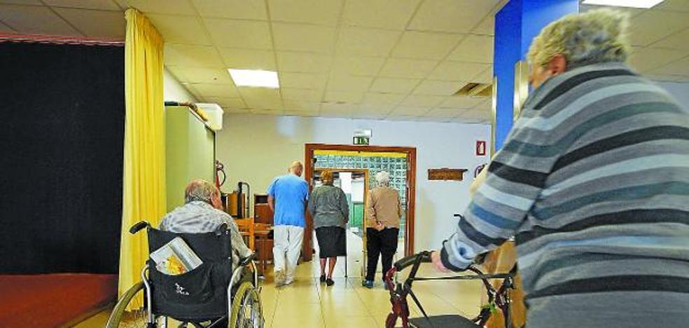 Los servicios sociales vascos son los más valorados pero suspenden en eficiencia